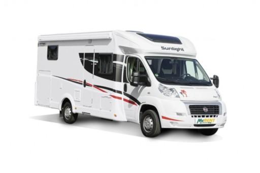 Famly Standard Campervan
