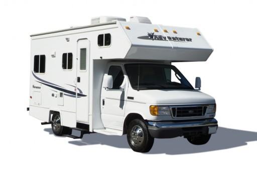 c33e9b58a6 XLarge Campervan 6 Berth. Small Motorhome