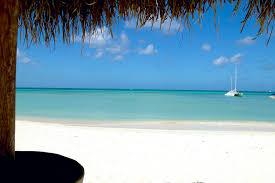 Aruba...