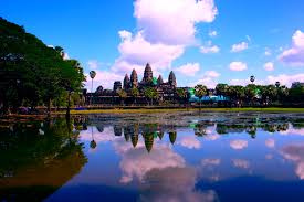 Compare discounted driving rates in Siam Reap.