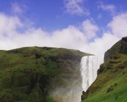 Iceland car rental