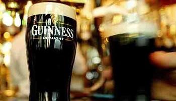 Guiness brewery Dublin Ireland