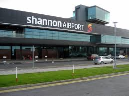 Shannon Airport car rental