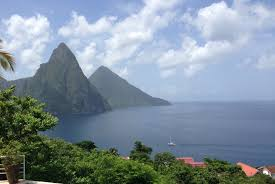 Castries, St Lucia car rental made easy.