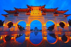 Want a Taipei motor rental?